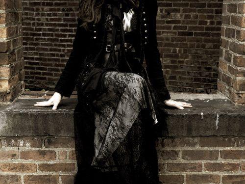 Heather Stevenson – Classy Vampire